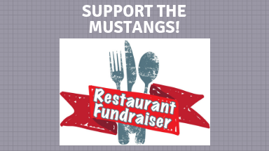 dining fundraiser poster for murphy